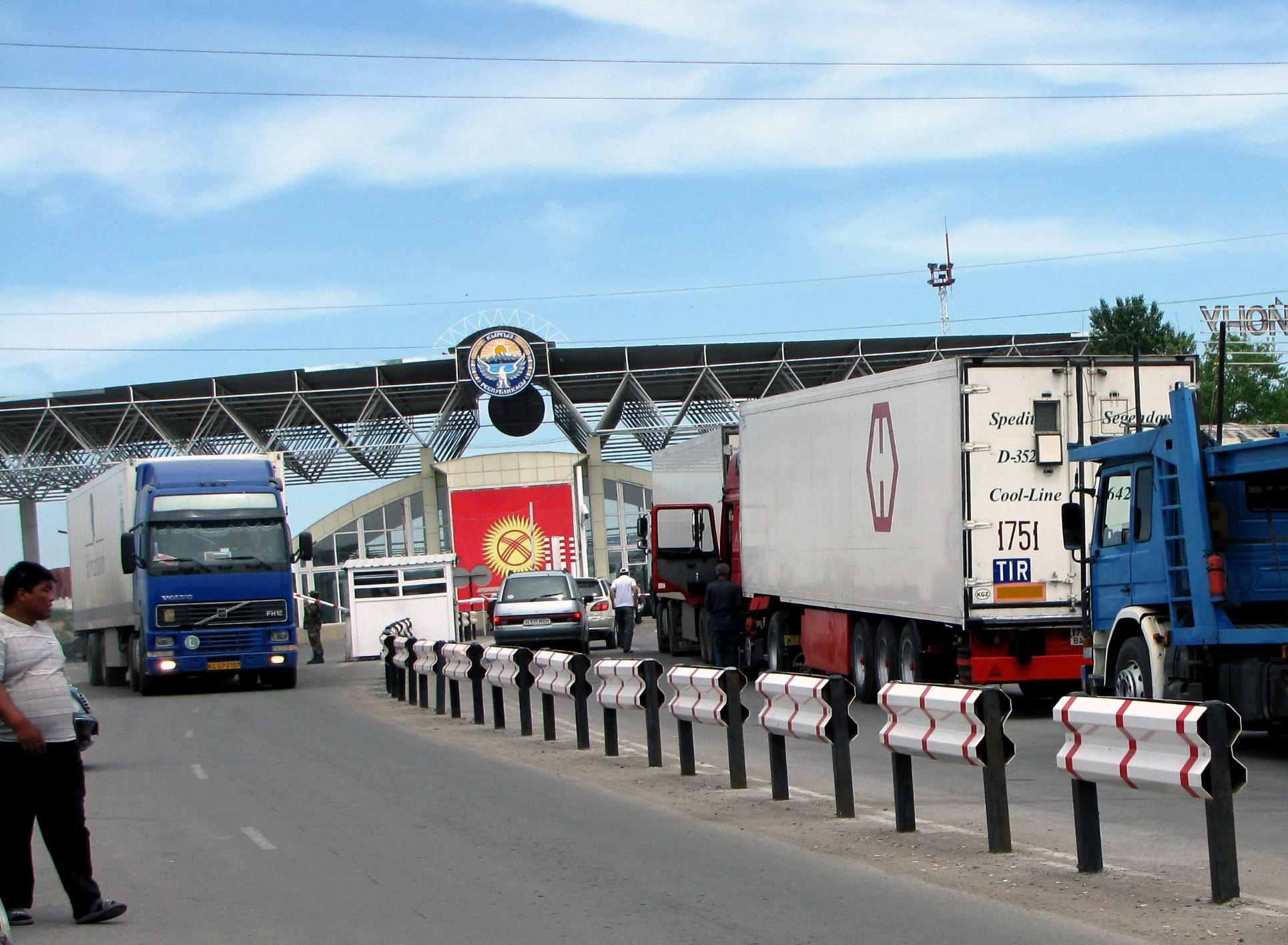 правилах, какая граница работает между казахстаном и узбекистаном Можно отказаться