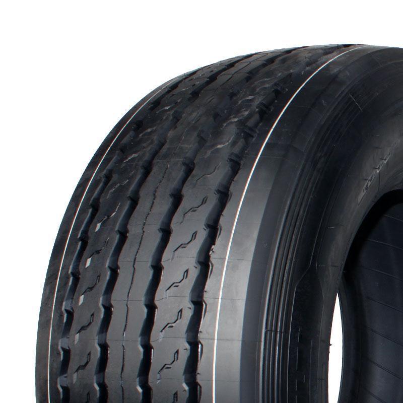 Michelin» представляет новые шины для прицепов - Новостной портал ...
