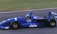 Jeremie_Dufour_British_F3_1995_Silverstone